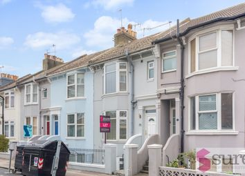 Thumbnail 4 bed terraced house to rent in Clarendon Road, Hove, East Sussex