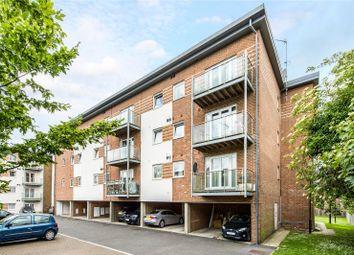 Thumbnail 2 bedroom flat for sale in Knightsbridge Court, Observer Drive, Watford, Hertfordshire