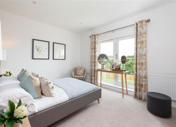 Thumbnail 3 bed semi-detached house for sale in King Edward Close, Christs Hospital, Horsham, West Sussex