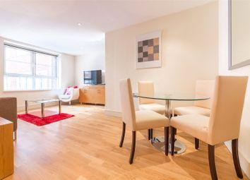 Thumbnail 1 bedroom flat for sale in Romney House, Marsham Street, London