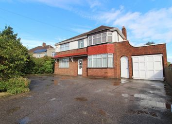 Thumbnail 4 bed detached house for sale in Dane Road, Ashford