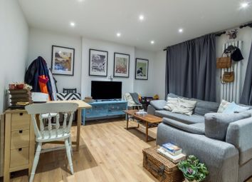 Thumbnail 2 bed flat to rent in Stock Orchard Street, London