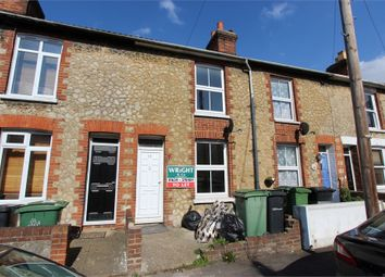 Thumbnail 2 bed terraced house to rent in Cross Street, Maidstone, Kent