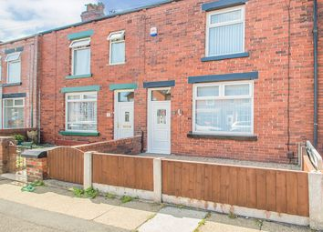 Thumbnail 2 bed terraced house for sale in Alexandra Road, Radcliffe, Manchester, Greater Manchester