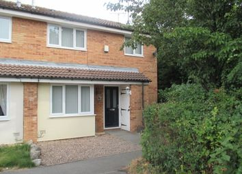 Thumbnail 2 bed terraced house to rent in Greenhead Gardens, Chapeltown, Sheffield