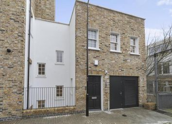 Thumbnail 3 bed terraced house for sale in Craddock Street, Kentish Town, London