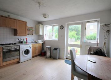 Thumbnail 4 bed terraced house to rent in Heron Drive, Finsbury Park, London