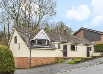 Thumbnail 4 bed detached house for sale in Knighton, Powys