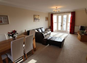 Thumbnail 3 bed property to rent in Tydings Close, Bristol