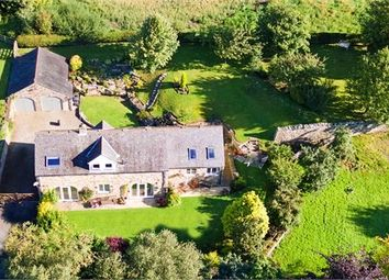 Thumbnail 4 bed barn conversion for sale in The Barn, Thornbrough, Corbridge, Northumberland.