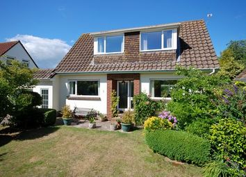 Thumbnail 3 bed property for sale in Trefusis Way, East Budleigh, Budleigh Salterton