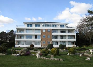 Thumbnail 3 bedroom flat to rent in Stanton Lacy, Martello Park, Canford Cliffs