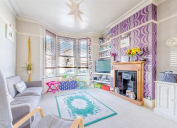 Thumbnail 3 bed semi-detached house for sale in Tennison Road, London