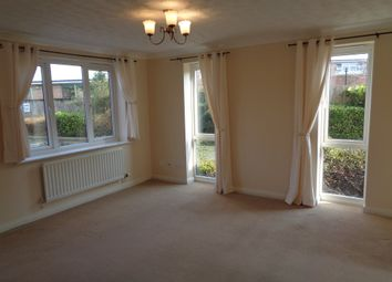 Thumbnail 2 bed flat to rent in Greetland Drive, Blackley, Manchester