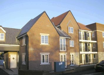 Thumbnail 2 bed flat to rent in The Nailers Green, Greenmount, Lancashire