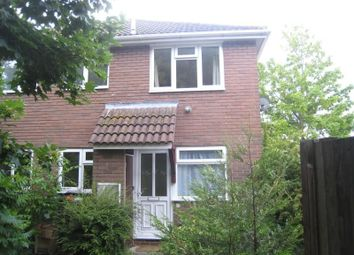 Thumbnail 1 bedroom property to rent in Abraham Close, Botley, Southampton