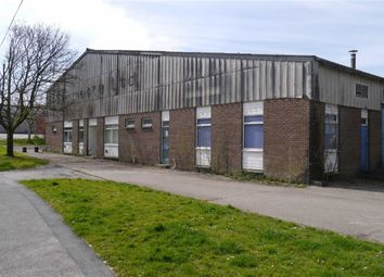 Thumbnail Commercial property to let in Simmette Premises, Cooks Cross, South Molton, Devon