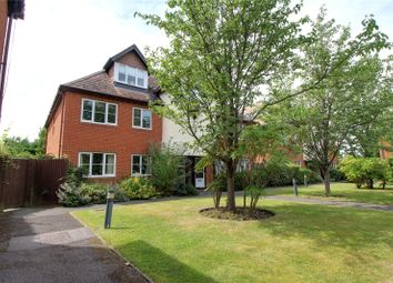 Thumbnail 2 bedroom flat for sale in Mansell Court, Shinfield Road, Reading, Berkshire