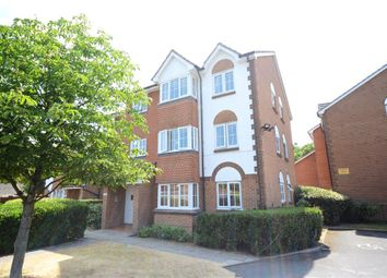 Thumbnail 2 bedroom flat for sale in Tamar Court, Amethyst Lane, Reading