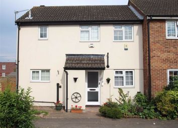 Thumbnail 3 bedroom semi-detached house for sale in Salisbury Gardens, Buckhurst Hill, Essex