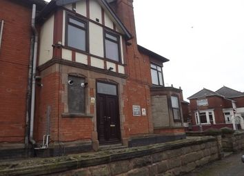 Thumbnail 1 bed flat to rent in Flat 6 Maple Court, Empress Road, Derby