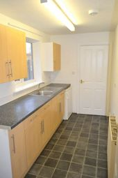 Thumbnail 1 bed flat to rent in Albany Street, Tredworth, Gloucester