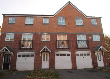 Thumbnail 3 bed town house to rent in Anchor Drive, Tipton