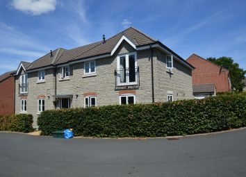 Thumbnail 2 bed flat to rent in Lawdley Road, Coleford