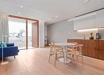 Thumbnail 1 bed flat to rent in Abernethy House, 47 Bartholomew Close, Barbican, Farringdon