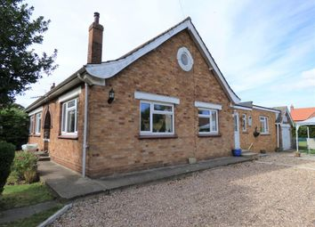 Thumbnail 4 bed semi-detached bungalow for sale in Conisholme Road, North Somercotes, Louth