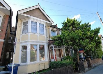 Thumbnail 2 bed flat to rent in Drayton Bridge Road, Hanwell, London