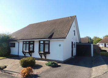 Thumbnail 2 bed bungalow for sale in Wingrove Drive, Weavering, Maidstone, Kent