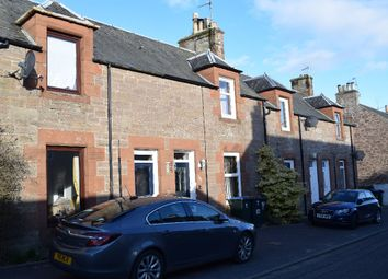 Thumbnail 3 bed terraced house for sale in Ruthven Street, Auchterarder