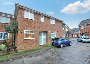 Thumbnail 3 bed terraced house to rent in Spencer Close, Stansted, Essex