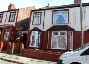 Thumbnail 1 bed flat to rent in Harthill Avenue, Allerton, Liverpool