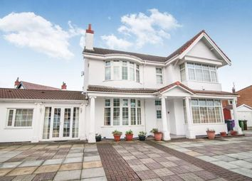 Thumbnail 8 bed detached house for sale in Burbo Crescent, Blundellsands, Liverpool, Merseyside