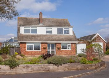 Thumbnail 4 bed detached house for sale in Chapel Lane, Wymondham