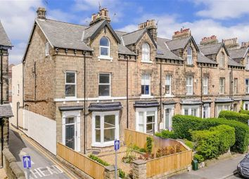 Thumbnail 2 bed flat for sale in Robert Street, Harrogate, North Yorkshire