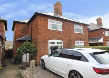 3 bed semi-detached house for sale in Margaret Avenue, Sandiacre, Nottingham NG10