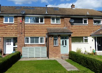 Gilbey Walk, Wooburn Green, High Wycombe HP10. 4 bed terraced house
