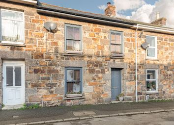 3 bed property for sale in Edward Street, Tuckingmill, Camborne TR14