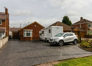 Thumbnail 2 bed detached bungalow for sale in Long Knowle Lane, Wednesfield, Wolverhampton, West Midlands
