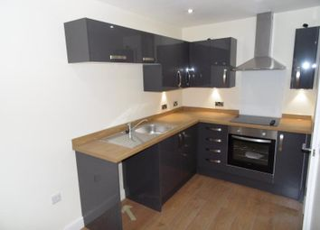 Thumbnail 1 bed flat to rent in Flat 3, Carr Crofts, Armley