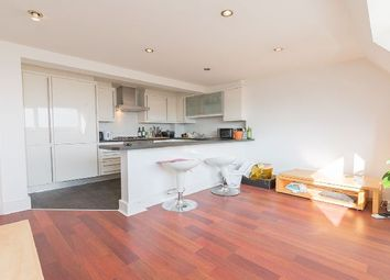 Thumbnail 3 bed flat to rent in Marlborough Road, London