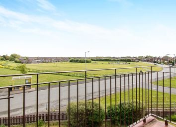 Thumbnail 2 bedroom flat for sale in Town Meadow Lane, Moreton, Wirral