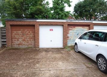 Thumbnail Parking/garage for sale in Garage Rear Of 18 Walnut Close, Chandler's Ford, Eastleigh, Hampshire