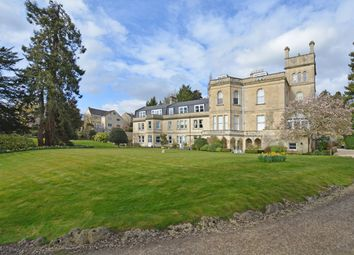 Thumbnail 3 bedroom flat for sale in The Elms, Weston Park West, Bath