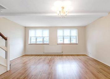 Thumbnail 3 bedroom terraced house to rent in Fellows Road, Belsize Park, London