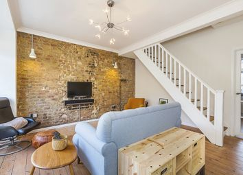 Thumbnail 2 bed terraced house for sale in Pevensey Road, Forest Gate