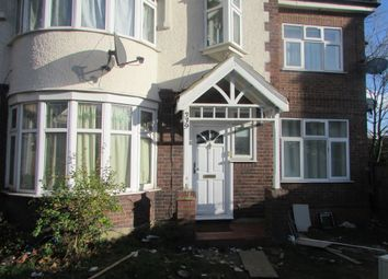 Thumbnail Studio to rent in 339 Baring Road, Greater London